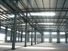 通化轻钢结构厂房定制