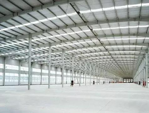 重庆钢结构雨棚直销