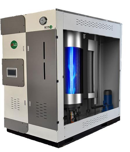 航母蒸汽機發生器概念股-電蒸汽鍋爐的優點-斯大蒸汽鍋爐