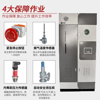 蒸汽鍋爐設計圖_山東高質量的環保面檢蒸汽發生器供應