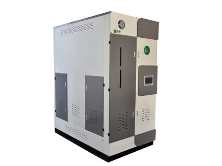 蒸汽锅炉哪个牌子好-有品质的环保面检蒸汽发生器在哪可以买到