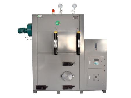 生物质蒸汽�y发生器峰鑫-欣力能节能设备高质量的环Ψ 保面检蒸汽发生器出售