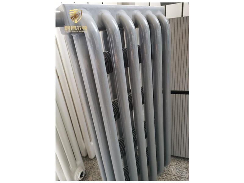 U型三柱暖气片-钢制弧管三柱 暖气片-钢制弧管三柱 散热器