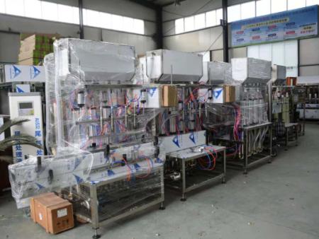 防冻液灌装机厂家,防冻液灌装机价格,防冻液灌装机