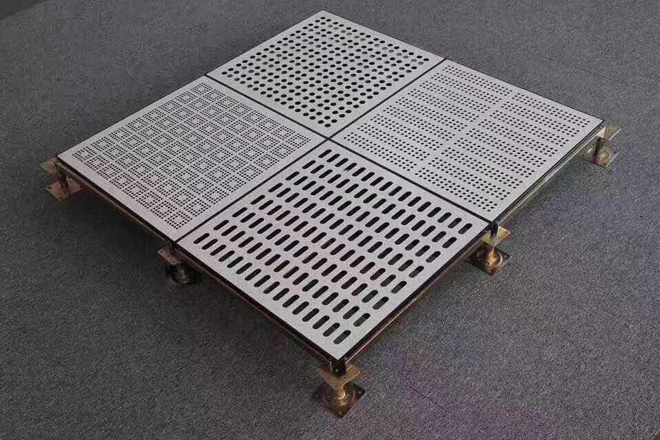 防靜電地板-活動地板-網絡地板廠家