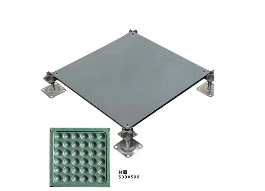 硫酸钙防静电地板-网络地板-活动地板