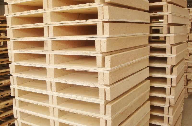 成都木托盘生产厂