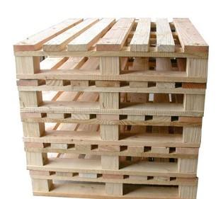 达州双面木托盘生产