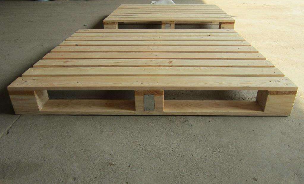 宜宾实木托盘生产厂家