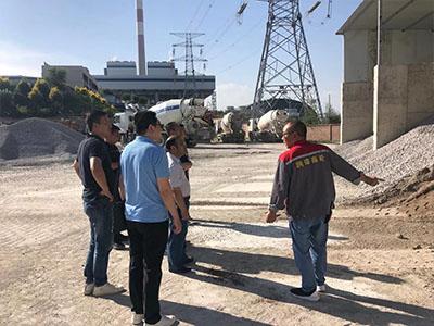 兰州混凝土外加剂搅拌站-榆中规模大的混凝土供应商厂家