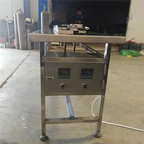 全自动蛋饺生产线订做-安徽全自动蛋饺生产线多少钱