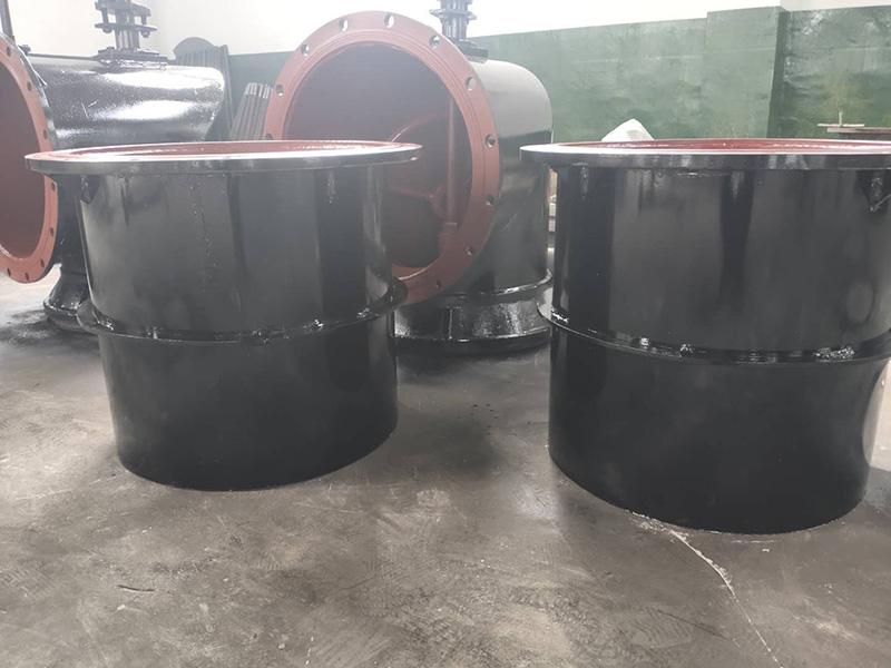 北京矿用配水闸阀生产厂家