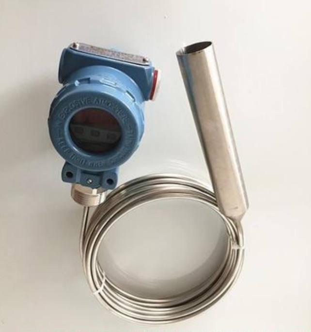 集气筒液位计厂家_集气筒液位计【上海上仪集气筒液位计】