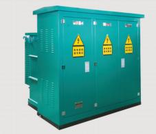 ZGS型组合式变压器