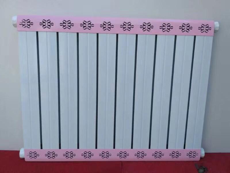 石墨烯新型复合散热器