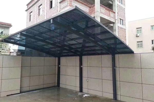 杭州门窗雨篷公司
