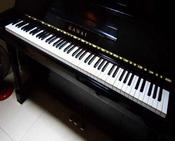 新疆卡瓦依钢琴KU-S2价格-吐鲁番钢琴价格