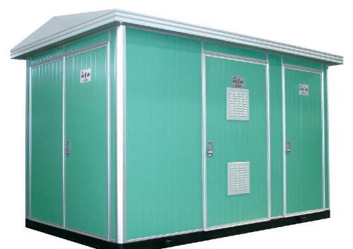 乌鲁木齐箱式变电站出售-耐用的新疆箱式变电站乌鲁木齐哪里有