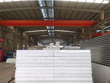 鹤壁硅岩净化板批发-物超所值硅岩净化板是由郑州富华彩钢板业提供