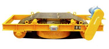 濟南礦用自卸式除鐵器批發,帶式自卸除鐵器廠家