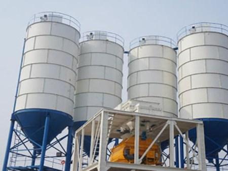 如何正确使用水泥仓——潍坊凯泽重工机械有限公司