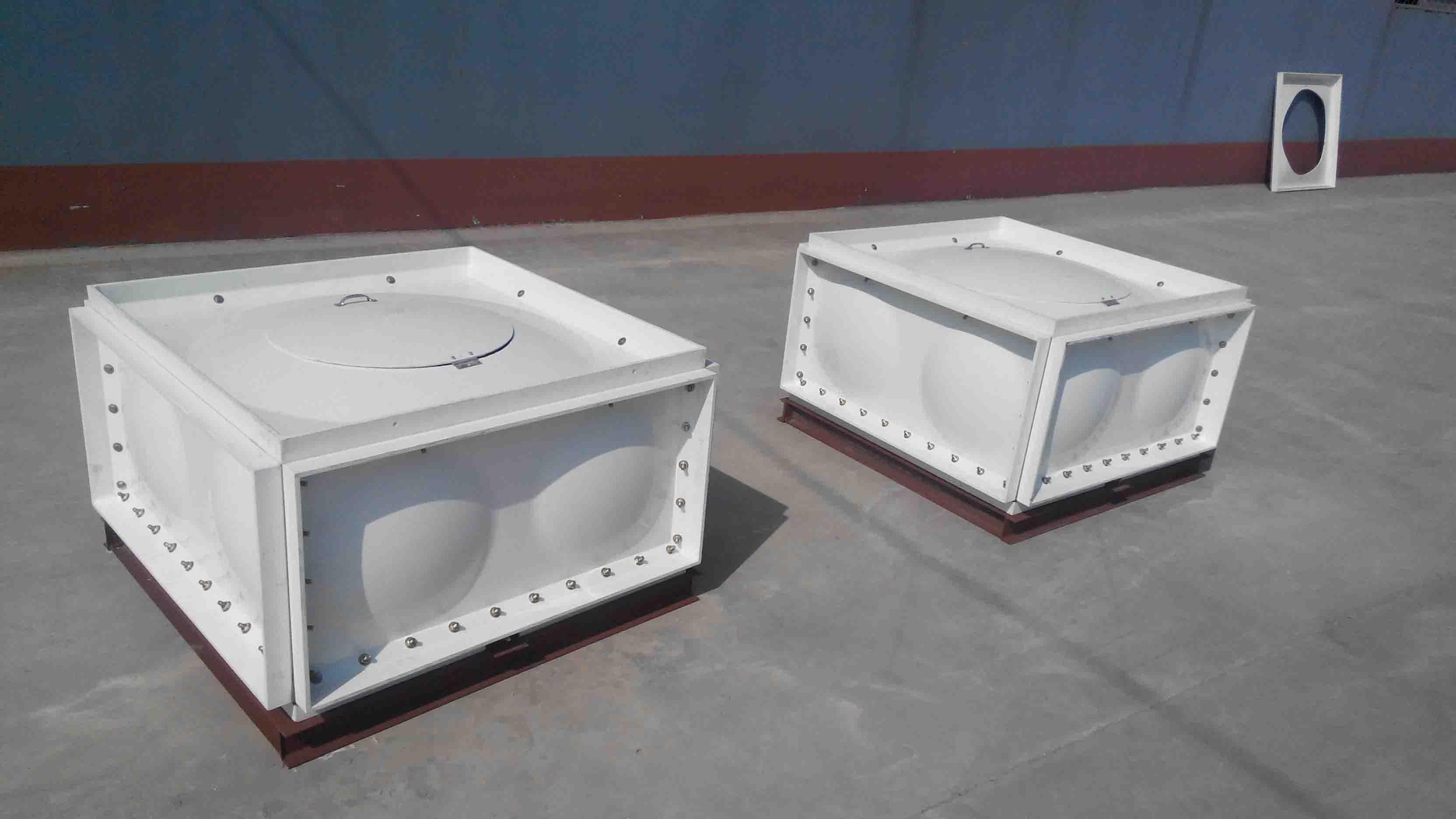 售卖玻璃钢水箱-提供玻璃钢水箱-新品玻璃钢水箱