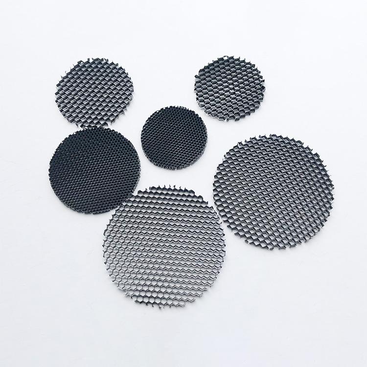 蜂窝芯-铝蜂窝芯-具有价值的灯具防眩网