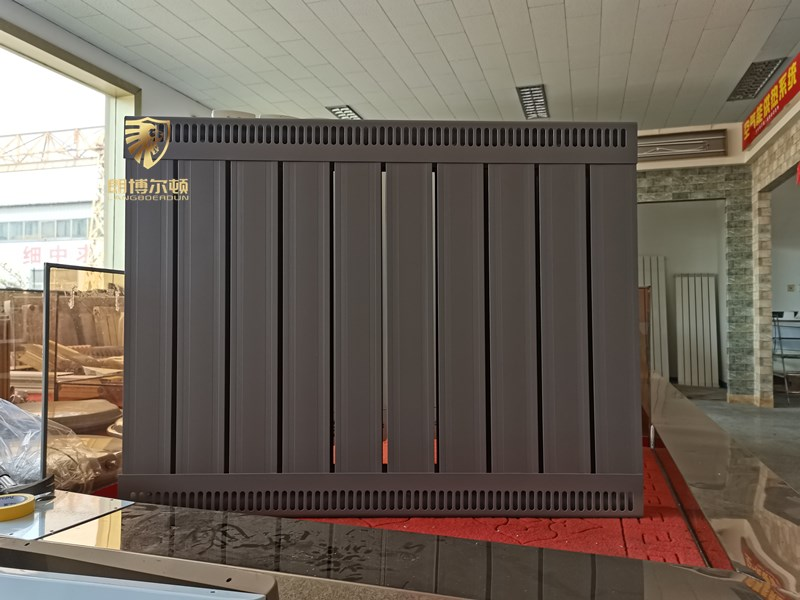 钢铝暖气片-7575 钢铝复合暖气片