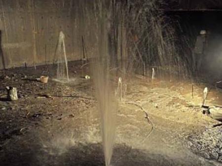 兰州防水堵漏-甘肃防水堵漏工程