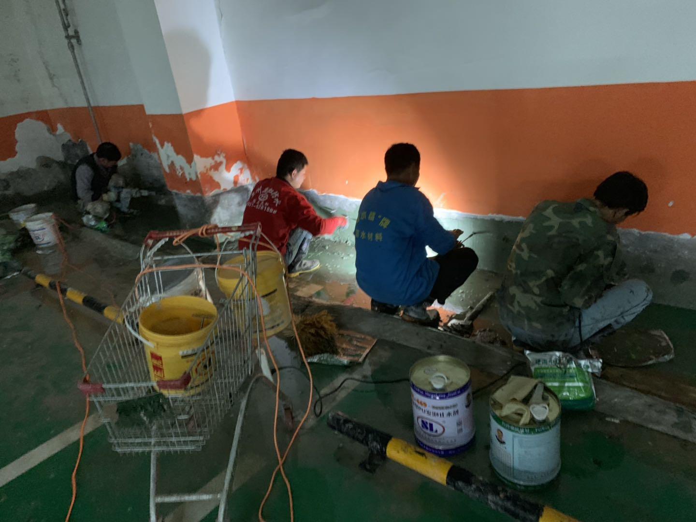 甘南新旧屋面防水施工工程