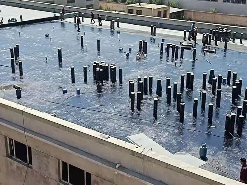 甘肃地下室防水堵漏施工厂家