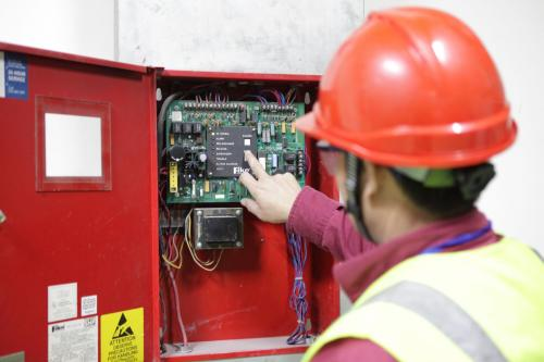 泉州消防維保檢測評估服務費用