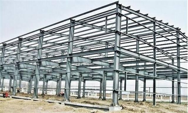 内蒙古钢结构价格怎样-二连浩特网架工程