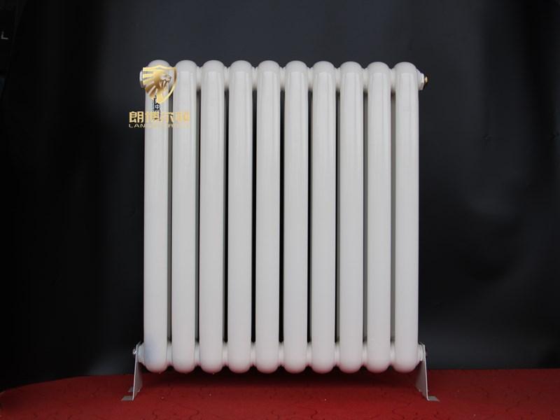 朗博尔顿钢制管柱型散热器图片