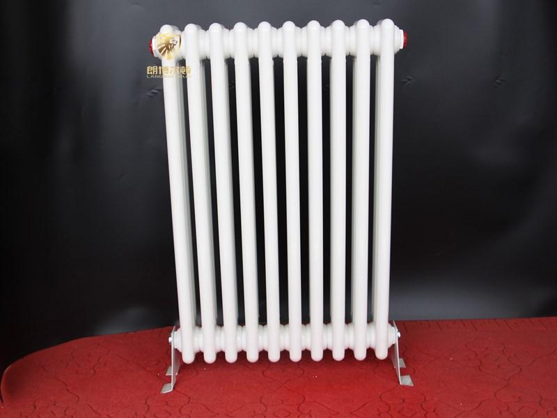 朗博尔顿工程用钢三柱散热器加工定制