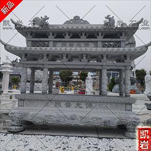 佛教石雕香炉在寺院中的意义