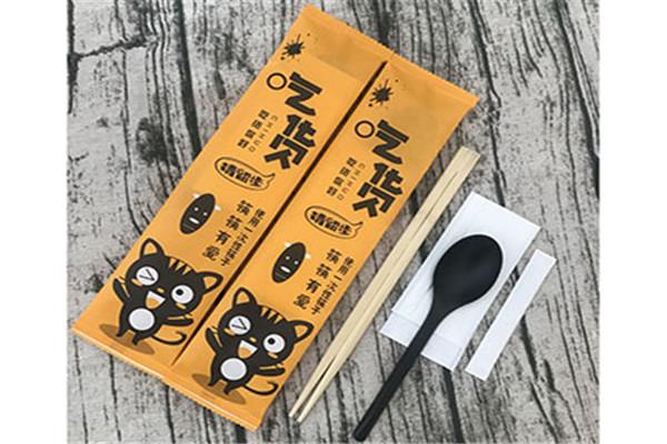 安丘外卖筷子套装厂家