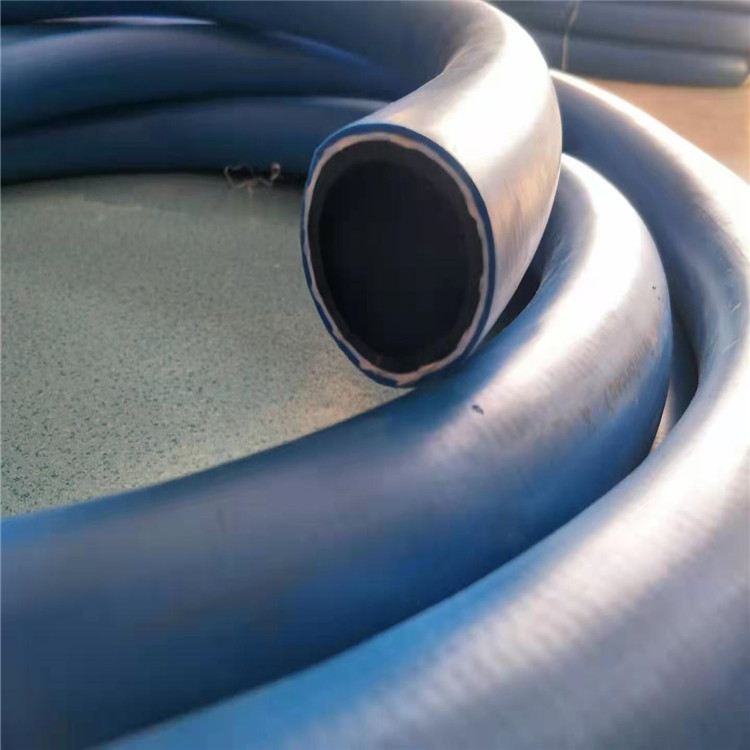 砂泵用胶管 船厂喷砂管 砂浆输送管道生产厂家