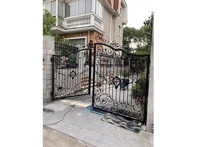 陇南电动铁艺大门在哪里