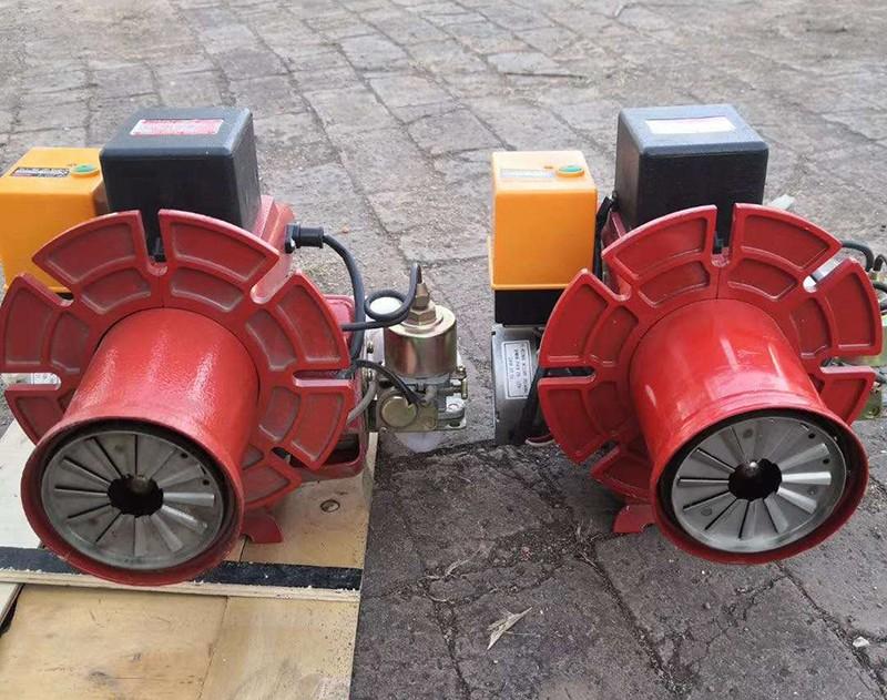 工业醇基燃烧机燃烧原理和使用注意