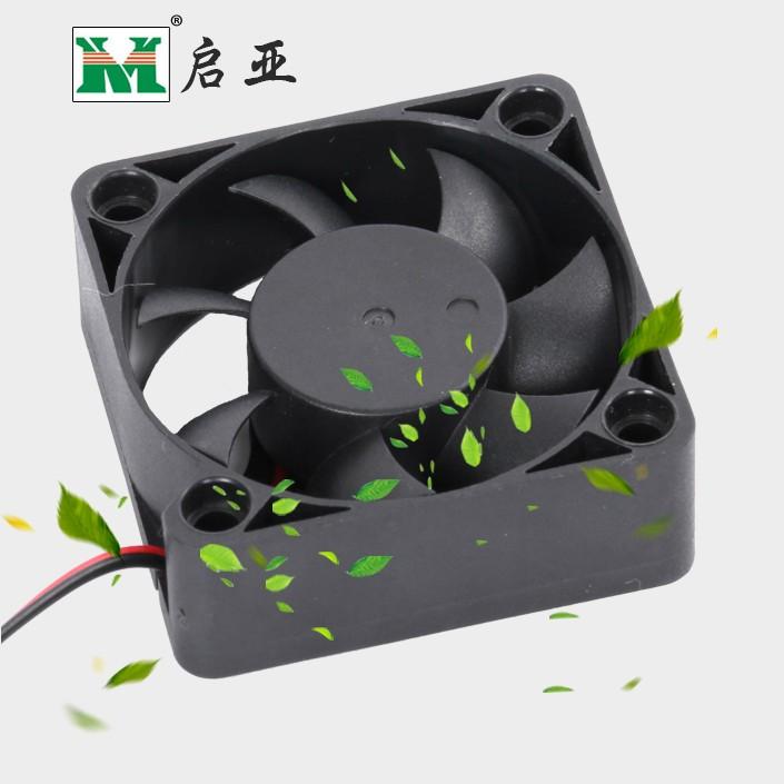 怎么挑选散热风扇 散热风扇制造商-选择启亚散热风扇