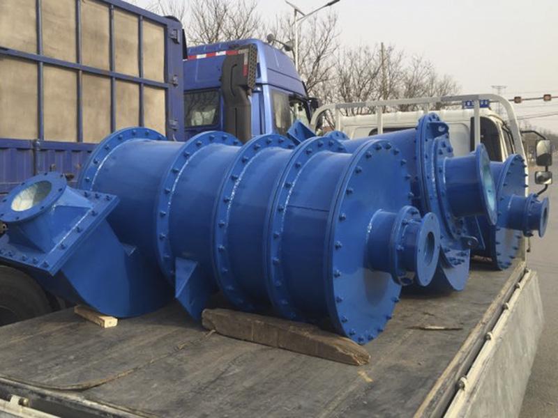河南濃縮型水力旋流器保養