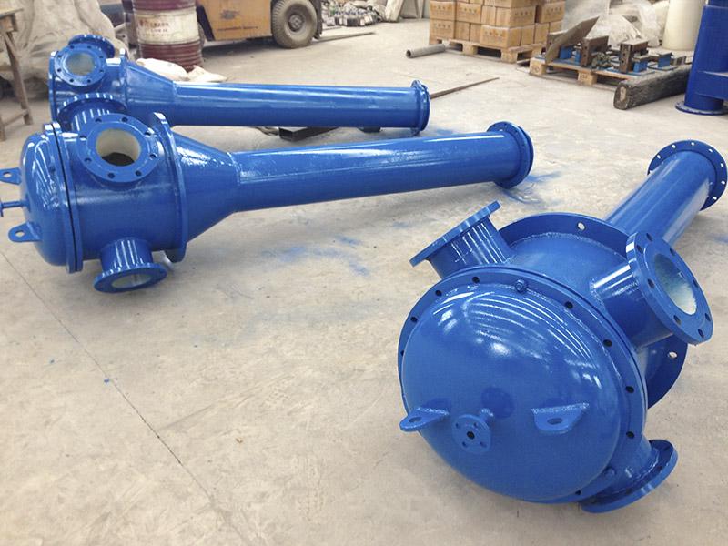 河北陶瓷水力旋流器安裝