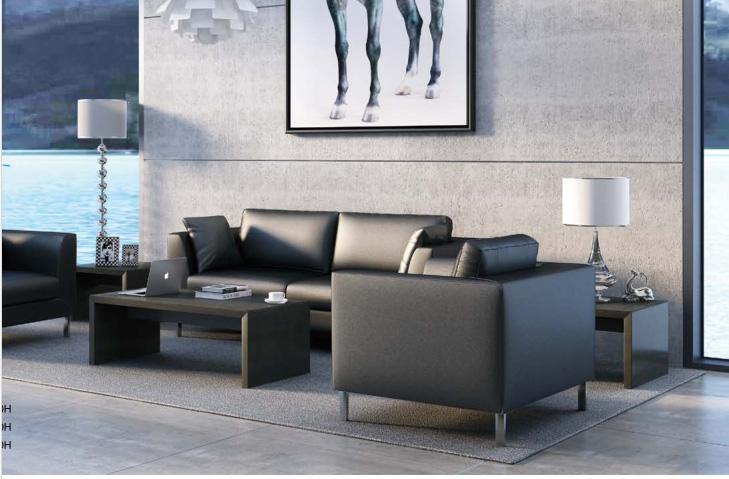 瑶海办公沙发-合肥办公沙发批发商-合肥办公沙发找哪家