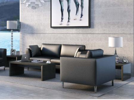 合肥办公沙发怎么样-供应款式新颖的办公沙发