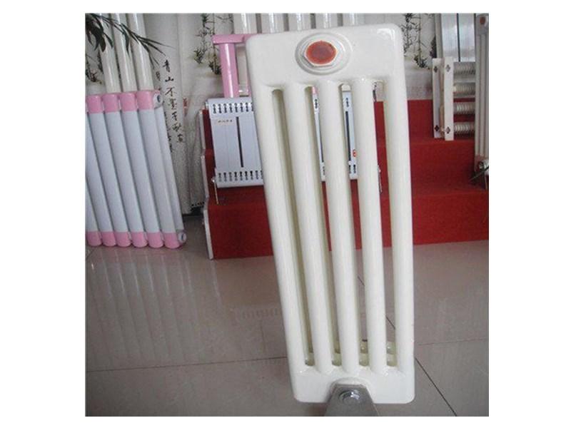 朗博尔顿钢管五柱散热器优势
