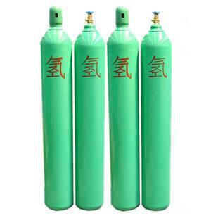 甘肃管束高纯氢气