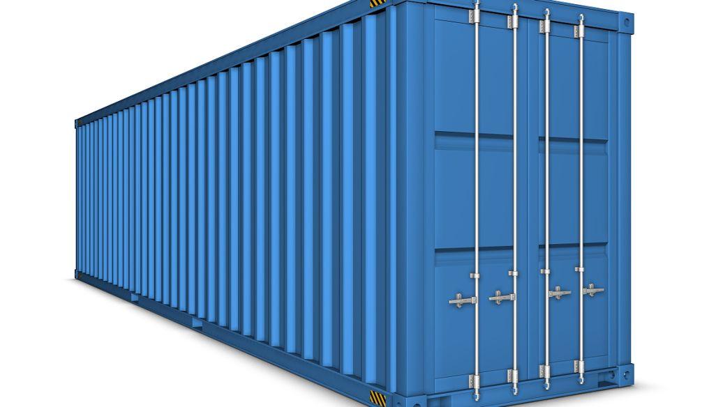 云南集装箱厂家|云南金欣发提供有品质的集装箱