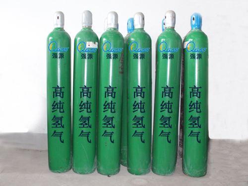 瓶装气体配送