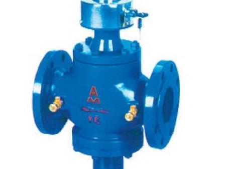 水力控制阀——水力控制阀厂家